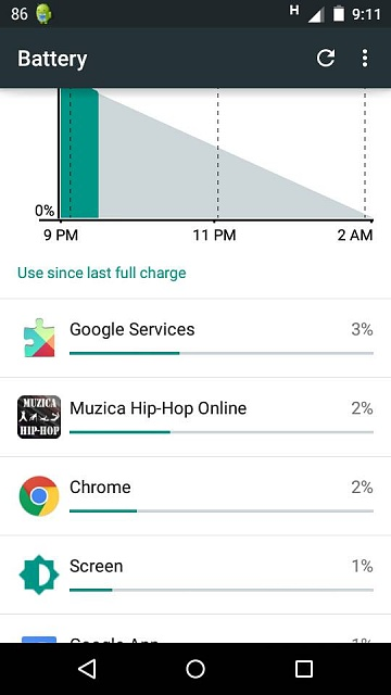 How do I fix battery drain caused by Google Services?-320.jpg