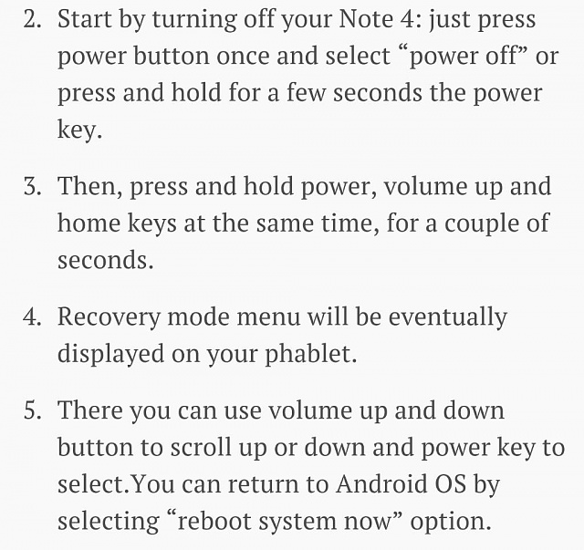 my samsung note 4 is draining  battery fast-1459910118406.jpg