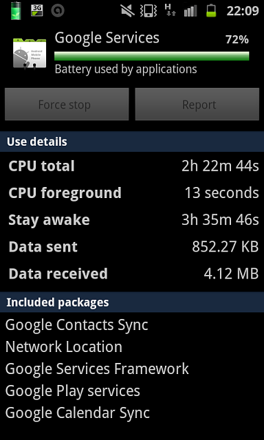 Battery draining very fast, seems related to Google Services-sc20160629-220952.png