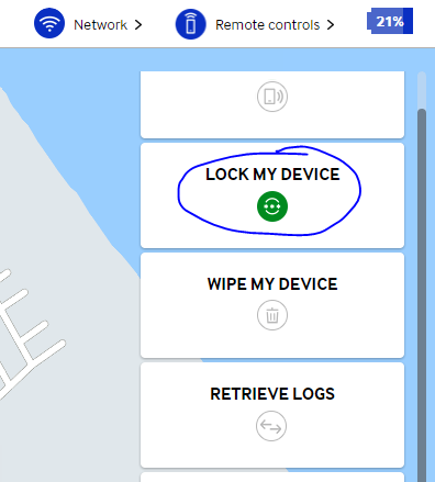Why isn't my lock password for my Android Device manager working?-capture.png