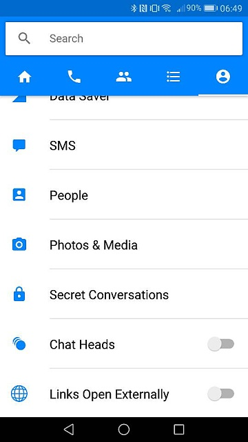 How to ENABLE chat heads for Messenger?-9255.jpg