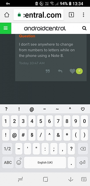 how do i type words on my phone pad? - android forums at
