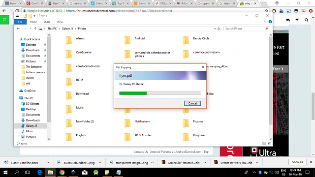 why data is not transferring from laptop to mobile except that is transferring from mobile to PC?-screenshot-29-.png