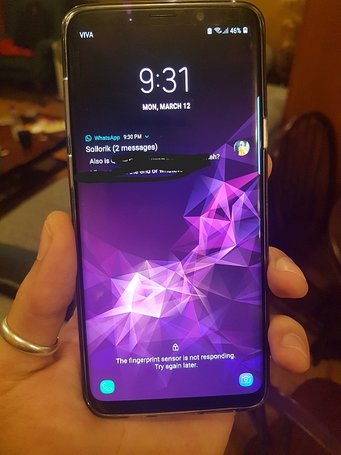 Galaxy S9+ Fingerprint scanner not working-20180313_040242.jpg