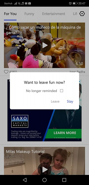 Mystery floating 'bar' filled with ads. 'Want to leave fun now?' upon exit-wechat-image_20181016212353.jpg