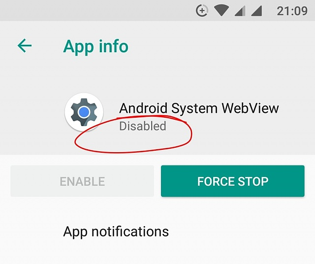 Android system web view is disable in mi note 5 pro-img_20181026_211016.jpeg