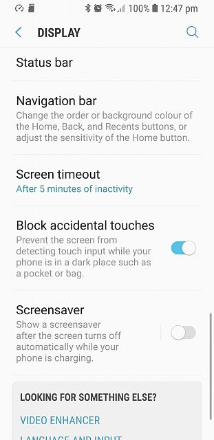 Samsung Galaxy s7, how do i prevent answering/rejecting calls while removing phone from pocket?-screenshot_20181118-124713.jpg