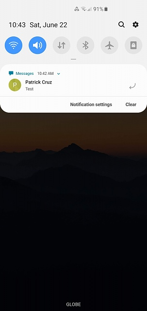 Why doesn't double tapping a notification on my lock screen open the app directly?-screenshot_20190622-104301_nova-launcher.jpg