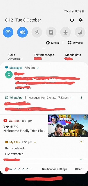 New notification are not appearing at top on lock screen-capture.jpg