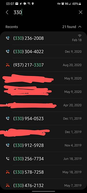 Is there a dialler of new phone which when dialling a number shows if it has been dialled before?-screenshot_20210220-030724_phone-2.jpg