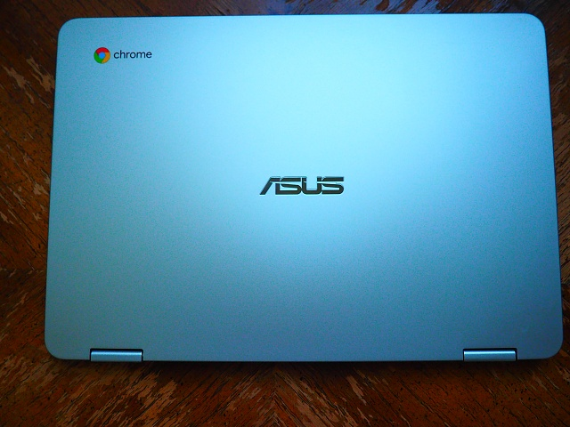 Asus Chromebook Flip C302 review - Android Forums at AndroidCentral com