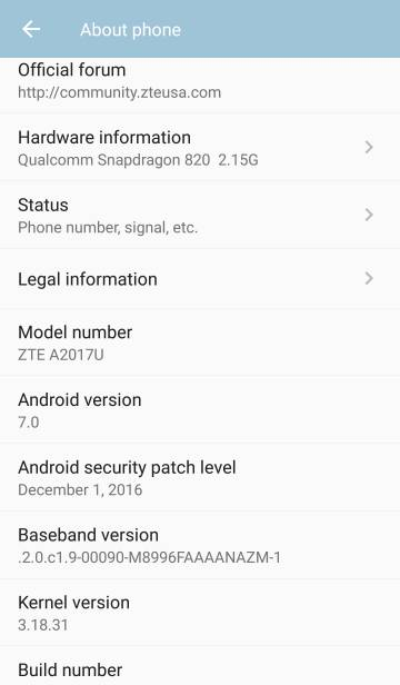 Axon 7 nougat update is now live. Check for update-61792.jpg