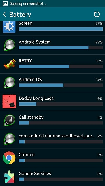 Why is my Samsung Galaxy S5 battery draining in like 2 hours?-1414039269037.jpg