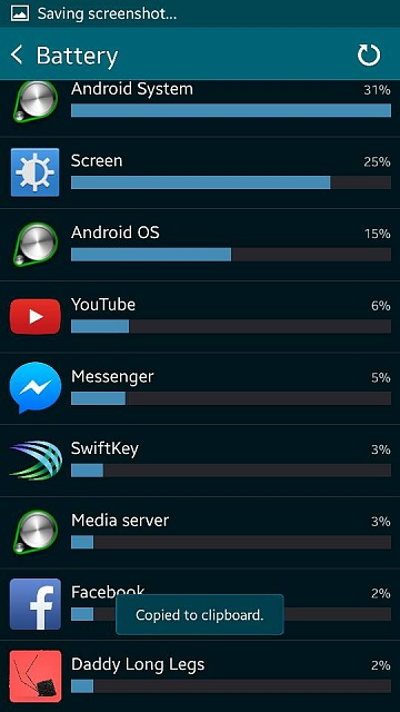 Why is my Samsung Galaxy S5 battery draining in like 2 hours?-1414072709820.jpg
