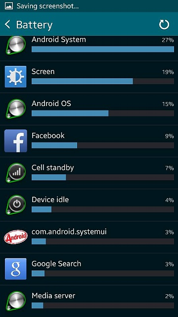 Why is my Samsung Galaxy S5 battery draining in like 2 hours?-1414588964084.jpg