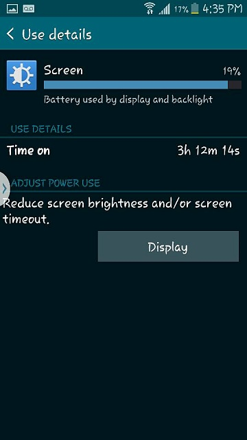 Why does my S5 Active Battery drain fast even in Power save and U Power Save Mode?-screenshot_2015-01-10-16-35-57.jpg