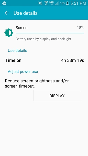 What is the normal Note 4 screen on time?-screenshot_2015-04-18-17-51-37.jpg