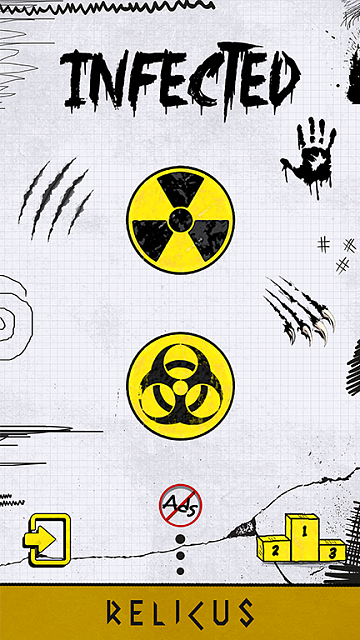 "Help us improve! Alpha testing for ""Infected"" :) ...Let's create a masterpiece!-main-menu.png"