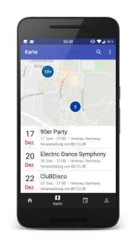 [Android][FREE] Blowout- Veranstaltungs APP (Germany)-android_map_framed_small-1484563534664.png