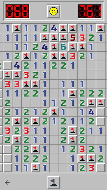 [Puzzle] Minesweeper GO for experienced players-screenshot_2017-03-29-14-34-31-692_com.evolvegames.minesweepergo.png