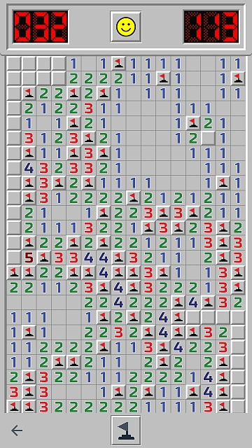 [Puzzle] Minesweeper GO for experienced players-screenshot_2017-10-10-01-16-32-320_com.evolvegames.minesweepergo.jpg