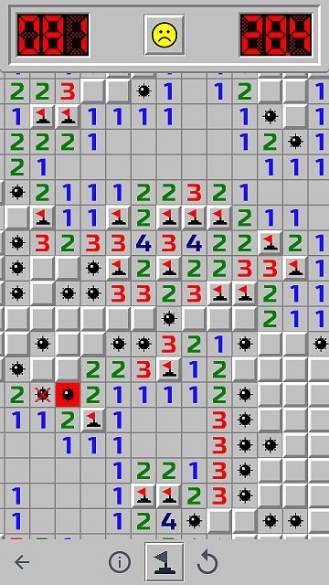[Puzzle] Minesweeper GO for experienced players-screenshot_2017-11-27-19-29-08-994_com.evolvegames.minesweepergo.jpg