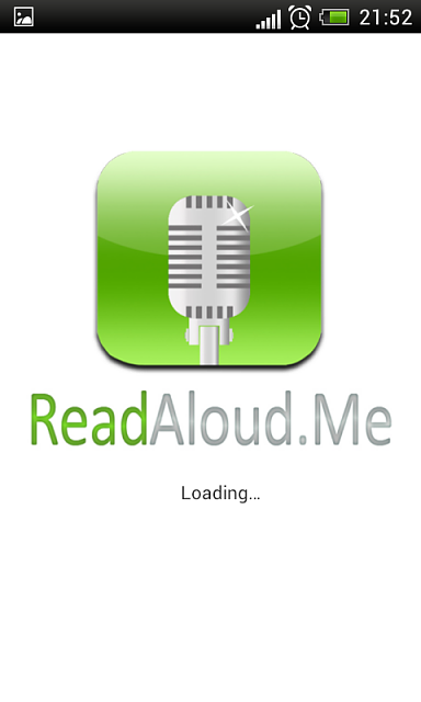 [FREE] ReadAloudME listen any news from social networks, Google Reader, Gmail (beta) [need testers]-screenshot_2012-10-31-21-52-32.png