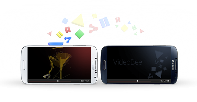 [APP][2.3.3+][Free] VideoBee: Faster Streaming, Easy Sharing-demo2.png