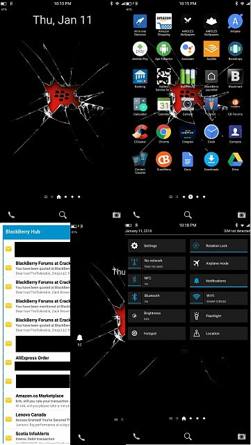 Zinqs Launcher for Blackberry 10 users: Bridging the gap from BB10 to Android-pic-3.jpg
