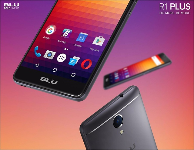 BLU R1 PLUS - Release and Review-front-picture.jpg