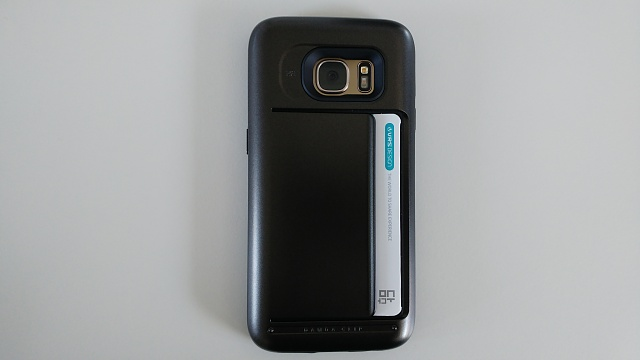 VRS Samsung Galaxy S7 case reviews-clip-back.jpg