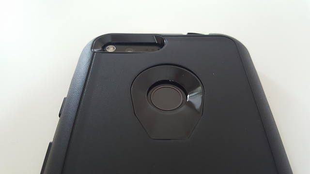 Review: Otterbox Defender for Pixel XL-20170122_131656.jpg