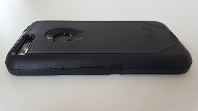 more photos d2b56 907c4 Review: Otterbox Defender for Pixel XL - Android Forums at ...