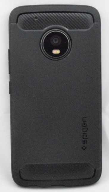 new style 875b3 c1b67 Spigen Rugged Armor Review (Moto G5 Plus) - Android Forums at ...