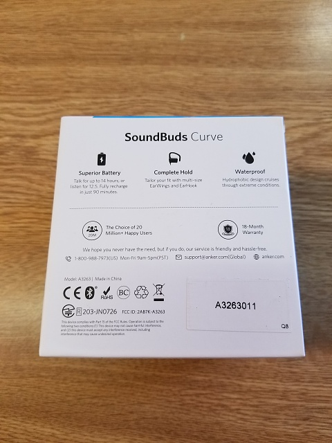 Anker SoundBuds Curve Bluetooth Earphones Review-20171027_095237.jpg