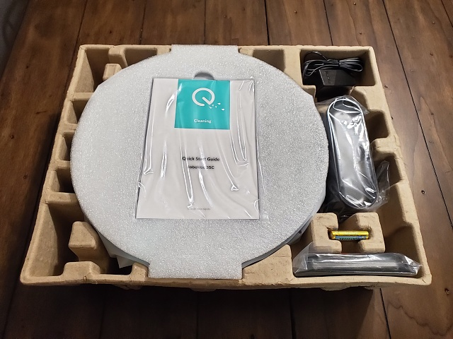 [REVIEW] eufy RoboVac 35C Robot Vacuum Cleaner-20190402_200457.jpg