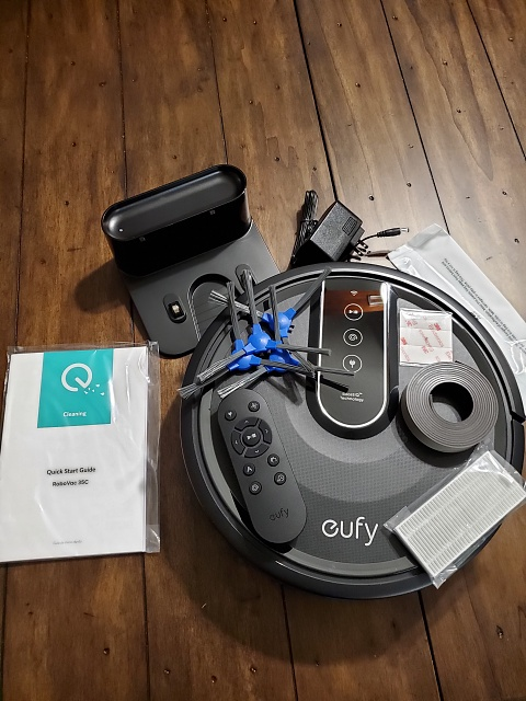 [REVIEW] eufy RoboVac 35C Robot Vacuum Cleaner-20190402_200806.jpg