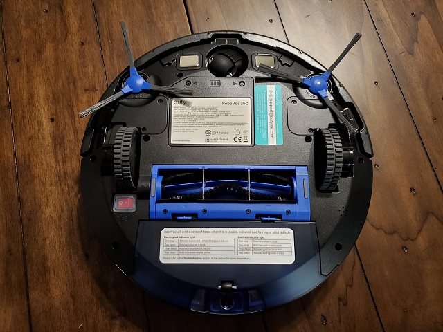 [REVIEW] eufy RoboVac 35C Robot Vacuum Cleaner-20190402_200913.jpg