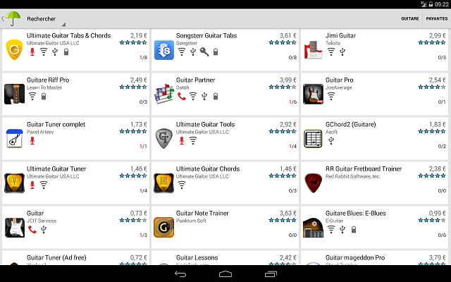 Safe Play - the tool to find SAFE apps-safeplayguitare.png