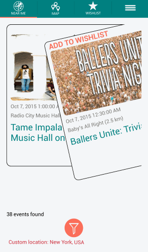 [Dev][Free] - e:vents app - Discover Facebook events around you - Beta testers needed-1.png