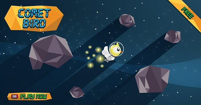 [FREE][GAME] Comet Bird, a simple yet addictive game-ads_english.jpg