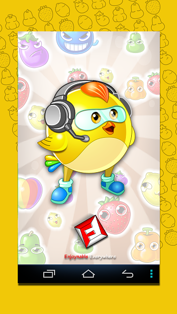 Fruit Mania - Amazing game on CH Play!-8.png
