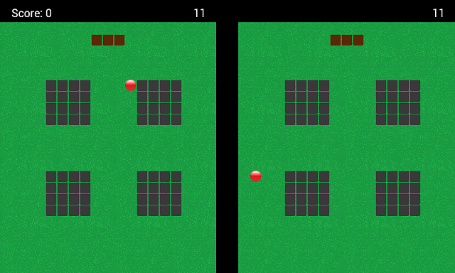 [FREE][GAME] SimulSnake - Play two Snake-Games simultaneously!-2014-04-09-17.56.32.png