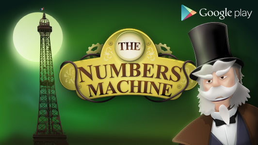 [FREE][GAME] The Numbers Machine-banner-news-google-play_532x300.png