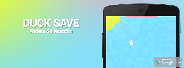 [FREE] Duck Save - and you thought Flappy Bird was difficult!-cover.png