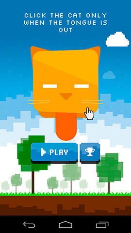 [GAME] [FREE] Cat Reaction - Feedback-catreactionscreen00.jpg