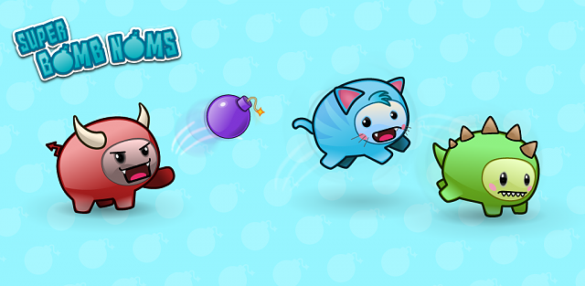 [NEW FREE GAME] Super Bomb Noms! Can you collect them all?!-roundicons-free.png