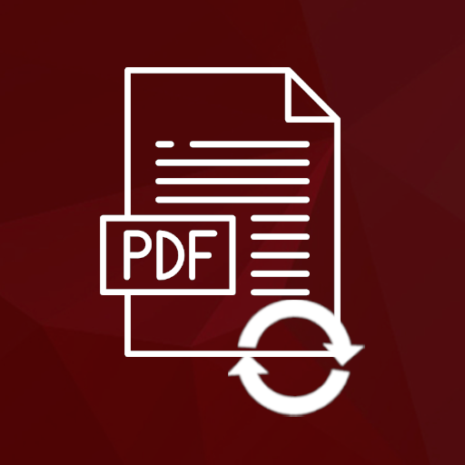 [FREE] [APP] PDF Conversion Tool: Convert almost any file into PDF format and back-512logo2.png