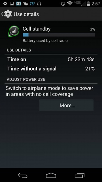Crazy high battery drain-uploadfromtaptalk1409338797064.jpg