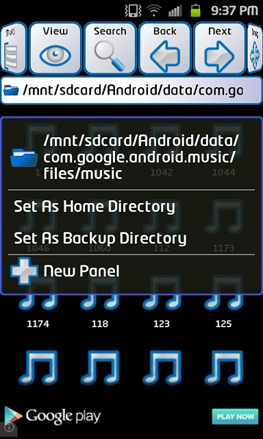 Moving Google Play Music from internal storage to SD card-uploadfromtaptalk1353120070380.jpg